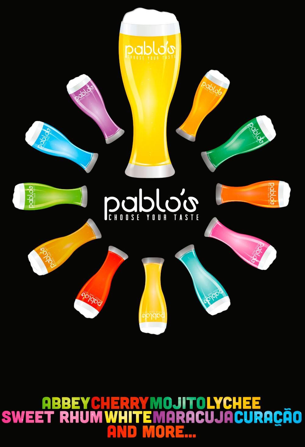 Pablosbeer